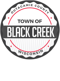Town of Black Creek, Outagamie County, Wisconsin